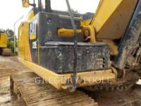 CATERPILLAR TRACK EXCAVATORS 329EL equipment  photo 6