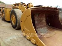 Equipment photo CATERPILLAR R 1600 G UNDERGROUND MINING LOADER 1