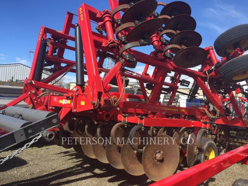 SUNFLOWER DISC OTHER SF4630-11 equipment  photo 1