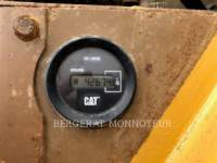 CATERPILLAR MOTOESCREPAS 621E equipment  photo 12