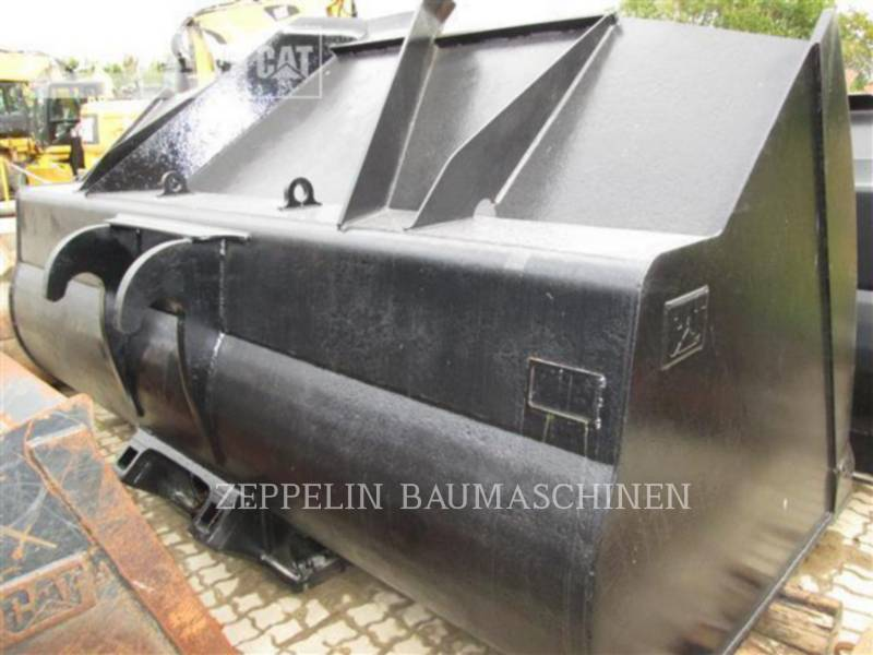 CATERPILLAR ホイール・ローダ/インテグレーテッド・ツールキャリヤ 966K equipment  photo 14