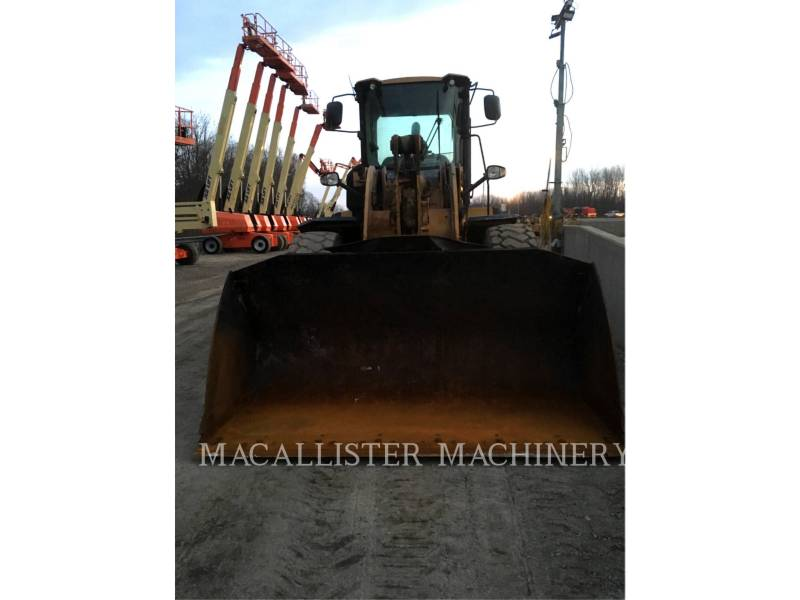 CATERPILLAR CARGADORES DE RUEDAS 938 K equipment  photo 3
