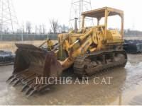 CATERPILLAR KETTENLADER 977K equipment  photo 2