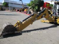 CATERPILLAR BAGGERLADER 420F2STLRC equipment  photo 6