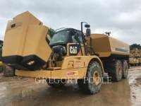 Equipment photo CATERPILLAR 740B/TAIL TOMBEREAUX ARTICULÉS 1