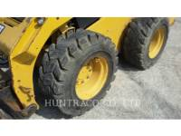 CATERPILLAR SKID STEER LOADERS 246 D equipment  photo 10