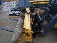 JOHN DEERE BACKHOE LOADERS 310SK equipment  photo 7