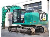 CATERPILLAR KETTEN-HYDRAULIKBAGGER 329ELN equipment  photo 2