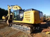CATERPILLAR TRACK EXCAVATORS 330F equipment  photo 6