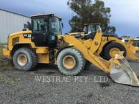 Equipment photo Caterpillar 924 K ÎNCĂRCĂTOR MINIER PE ROŢI 1