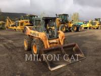 MUSTANG MANUFACTURING SKID STEER LOADERS 2099_MK equipment  photo 1