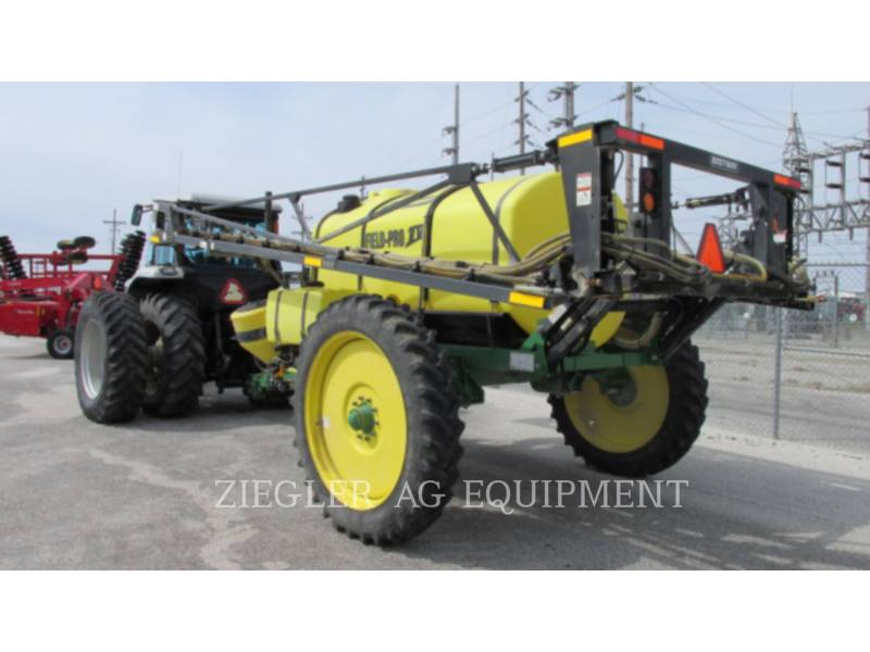 MISCELLANEOUS MFGRS SPRAYER FIELDPROIV equipment  photo 9
