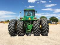 DEERE & CO. TRATTORI AGRICOLI 9520 equipment  photo 3