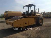 CATERPILLAR COMPACTADORES DE SUELOS CS683E equipment  photo 1