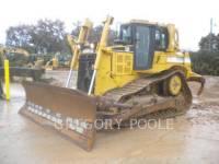 CATERPILLAR CIĄGNIKI GĄSIENICOWE D6R II equipment  photo 1
