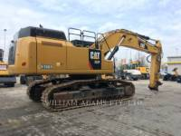 Equipment photo CATERPILLAR 352FL EXCAVADORAS DE CADENAS 1