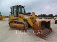 Equipment photo CATERPILLAR 963D WHA CHARGEURS SUR CHAINES 1