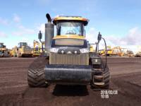 CATERPILLAR LANDWIRTSCHAFTSTRAKTOREN MT845E equipment  photo 8