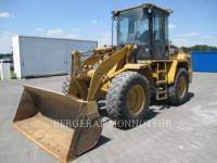 CATERPILLAR RADLADER/INDUSTRIE-RADLADER 914G2 equipment  photo 1