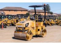 Equipment photo CATERPILLAR CB24 COMPACTADORES DE SUELOS 1
