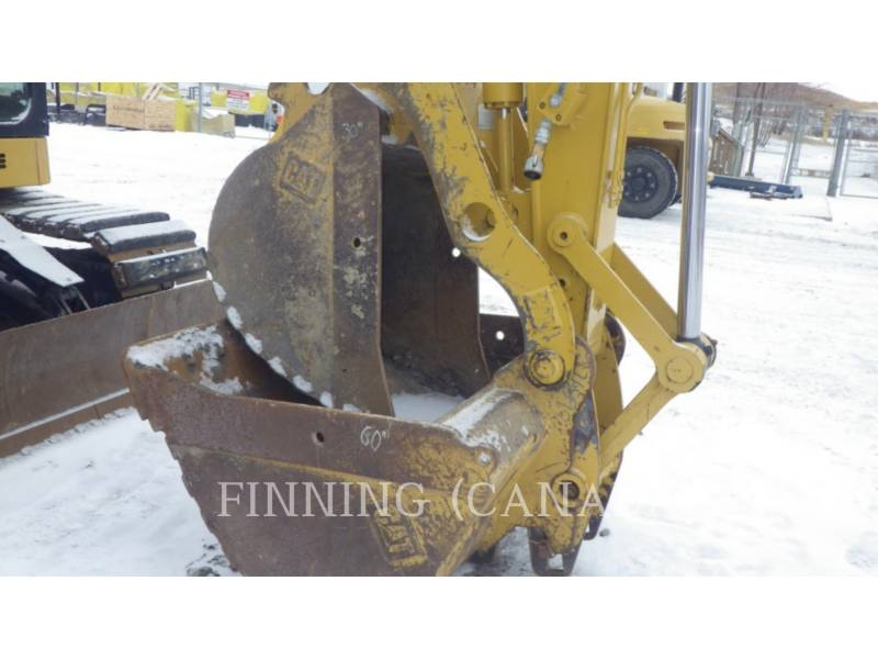 CATERPILLAR EXCAVADORAS DE CADENAS 315F equipment  photo 7