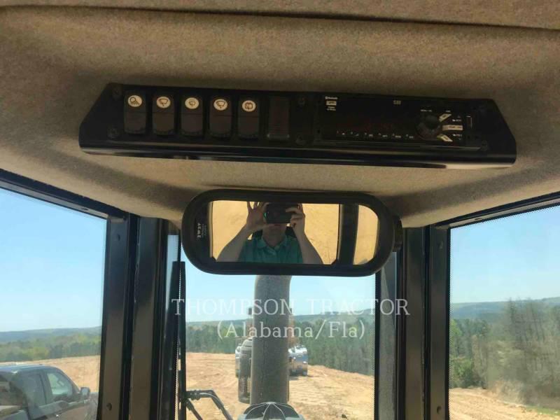 CATERPILLAR TRACK TYPE TRACTORS D6NXL equipment  photo 7