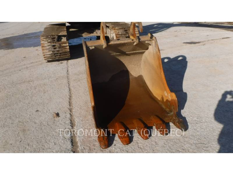 CATERPILLAR TRACK EXCAVATORS 315CL equipment  photo 6