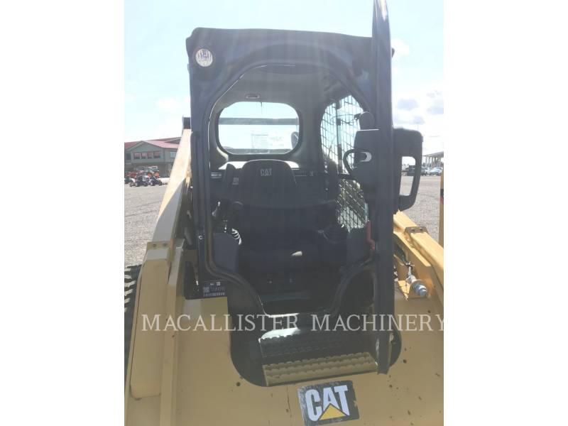 CATERPILLAR MULTI TERRAIN LOADERS 289D equipment  photo 11