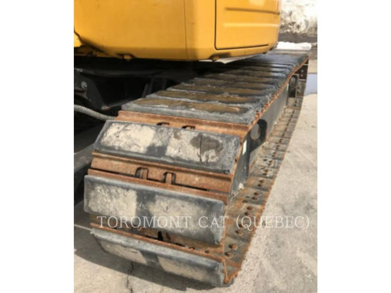CATERPILLAR PELLES SUR CHAINES 305.5E2 CR equipment  photo 12