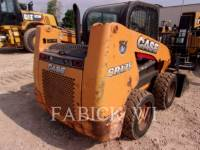 CASE SKID STEER LOADERS SR 175 equipment  photo 2