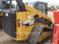CATERPILLAR CHARGEURS COMPACTS RIGIDES 299D2 equipment  photo 4
