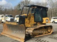 CATERPILLAR CIĄGNIKI GĄSIENICOWE D6K2 equipment  photo 8