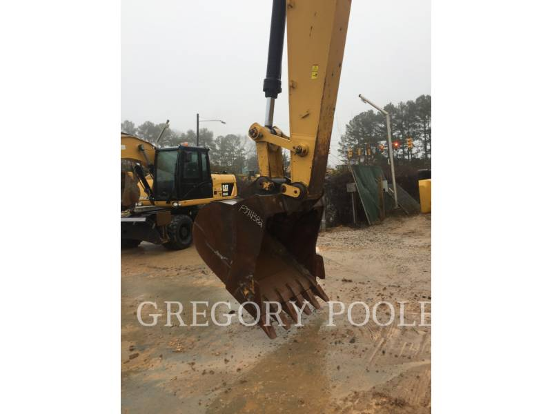 CATERPILLAR TRACK EXCAVATORS 336E L equipment  photo 12