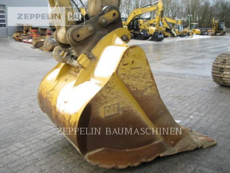 CATERPILLAR KETTEN-HYDRAULIKBAGGER 329ELN equipment  photo 4