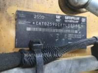 CATERPILLAR DELTALADER 259D equipment  photo 18