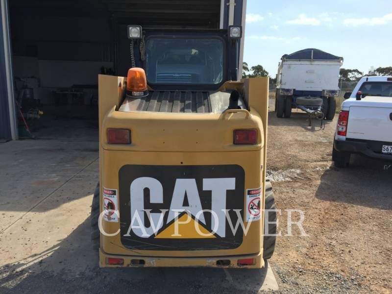CATERPILLAR CHARGEURS COMPACTS RIGIDES 216B2 equipment  photo 5
