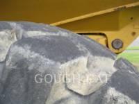 CATERPILLAR KNICKGELENKTE MULDENKIPPER 730 equipment  photo 14