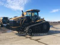 Equipment photo AGCO-CHALLENGER MT865C AG TRACTORS 1