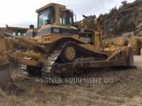 CATERPILLAR TRACTEURS SUR CHAINES D8R LRC equipment  photo 3