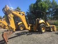 CATERPILLAR RETROESCAVADEIRAS 420F equipment  photo 3