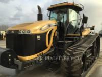 Equipment photo AGCO-CHALLENGER MT855C AG TRACTORS 1