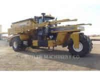 Equipment photo TERRA-GATOR TG8103TBG PULVERIZADOR 1