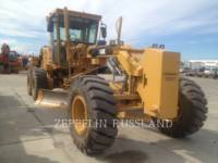 Equipment photo CATERPILLAR 140K MOTORGRADERS 1