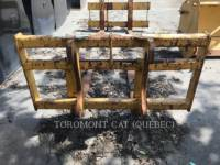 CAT WORK TOOLS (SERIALIZED) WT - FOURCHES IT equipment  photo 1