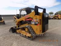 CATERPILLAR MINICARGADORAS 259D equipment  photo 3