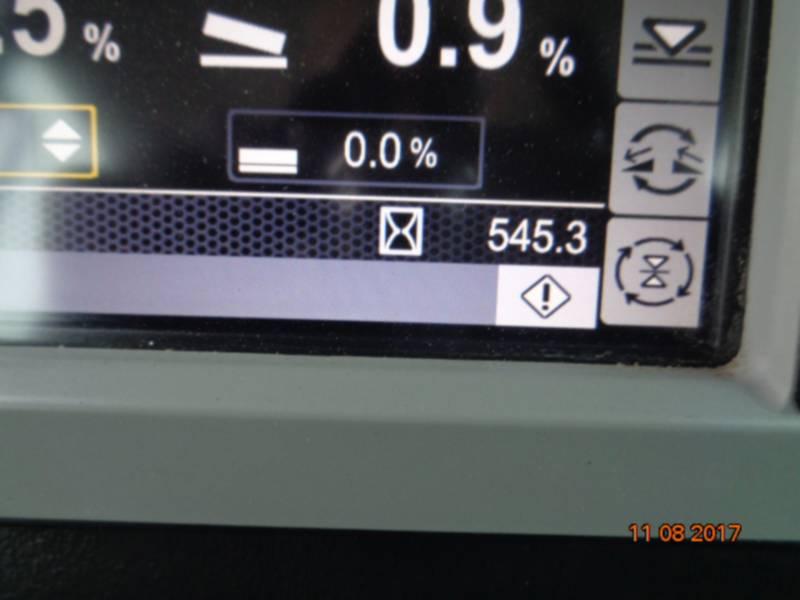 CATERPILLAR TRACTEURS SUR CHAINES D5K2LGP equipment  photo 21