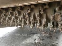 CATERPILLAR STABILIZERS / RECLAIMERS RM-500 equipment  photo 6