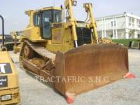 CATERPILLAR KETTENDOZER D7RII equipment  photo 9