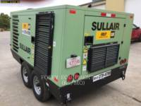 SULLAIR COMPRESSEUR A AIR 900HAF equipment  photo 3