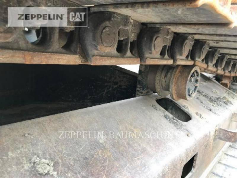 CATERPILLAR トラック油圧ショベル 329DLN equipment  photo 22